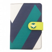 ≪STEWARDESS COLLECTION / PASSPORT COVER≫  パスポートカバー セロリ  / 50257-13