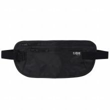 ≪AIR SUPPLIES RFID WAIST SAFE≫ ウエストセーフ  セキュリティポーチ ブラック / 50289-01