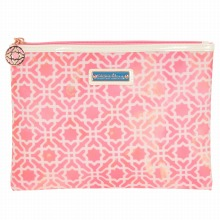 ≪STEWARDESS ALHAMBRA POUCH≫ アルハンブラ ポーチ ピンク / 50312-11