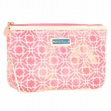 ≪STEWARDESS ALHAMBRA TOILETRY CASE≫ アルハンブラ トイレタリー ケース ピンク / 50315-11