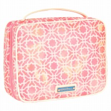 ≪STEWARDESS ALHAMBRA MAKEUP CASE≫ アルハンブラ メークアップケース ピンク / 50316-11