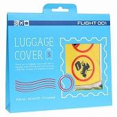 ≪F1 LUGGAGE COVERS≫ グラフィック ラゲージカバーS 17-22inch  / 50353