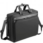 ≪ace. フレックスライト フィット≫ B4サイズ収納ビジネスバッグ 持って、背負える3wayタイプ 自転車通勤にも  54562