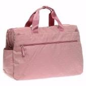 ≪ace. ウィルカール≫ ボストンバッグ 22リットル ジャガード織りが上品なトラベルシリーズ 54649