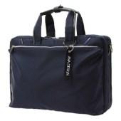 ≪ANA DESIGN≫ ANA×ACE ◇毎日使い~出張にオススメのビジネスバッグ!2気室 B4収納サイズ 55016