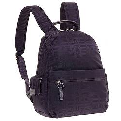 ≪ace. ウィルカール≫ リュックサック ジャガード織りが上品なトラベルシリーズ 55606