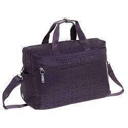 ≪ace. ウィルカール≫ ボストンバッグ 22リットル ジャガード織りが上品なトラベルシリーズ 55609