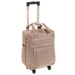 ≪ace. ウィルカールTR≫ キャリーバッグ 22リットル 1~2泊程度の旅行に ジャガード織りが上品な軽量キャリー 55611