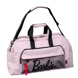 ≪Barbie/バービー≫ シエラ ボストンバッグ 45リットル 3、4泊の旅行に 部活動や修学旅行におすすめ!カジュアルボストンバッグ 55784