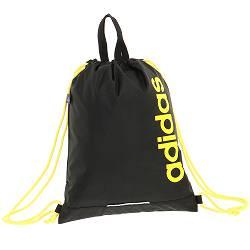 ≪adidas/アディダス≫ ナップサック 体操着・着替えなどの収納に 57262