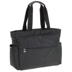 ≪World Traveler/リンク≫ トートバッグ 機内持ち込みバッグ  B4サイズ収納 まっぷる専用ポケット付き ポシェット付き  57497