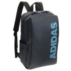 ≪adidas/アディダス≫ バックパック スクエアデイパックタイプ 19リットル B4サイズ 57571