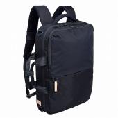 ≪ace. /エース≫ ジョガベル 3WAYバッグ バックパックタイプ B4サイズ/PC収納 セットアップ機能付き 15リットル 59615