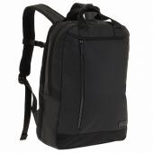 【30%OFF】≪invicta/インビクタ ピエル≫リュック型ビジネスバッグ オンオフ使える高機能 ラミネート素材で雨の日も A4サイズ PC収納 59685