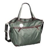 ≪Kanana project Collection/カナナプロジェクトコレクション≫ポーラ シリーズ☆マザーバッグにも♪ 程良いサイズでたっぷり入る 厚マチトートバッグ  59743