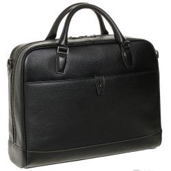 ≪ultima TOKYO/ウルティマ トーキョー≫ オルロ ブリーフケース レザービジネスバッグ 1気室/A4サイズ 厚マチタイプ 71964