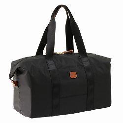 ≪ブリックス | BRIC'S X-BAG≫ X-バッグ ミドルサイズ ボストンバッグ 89052/BXG40203