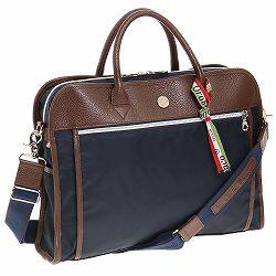 ≪オロビアンコ SENZAREGOLA-F 01≫ ビジネスバッグ シーンを選ばず使える、定番人気のナイロンビジネスバッグ 90032