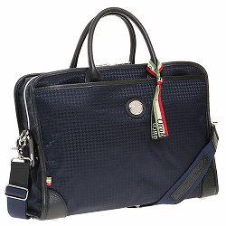 ≪オロビアンコ  RUFUS T-C DIDAL≫ B4 収納可能ビジネスバッグ 毎日の通勤にふさわしい、人気のサイズのナイロンビジネスバッグ 90048