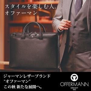 オファーマン ベルティ 日経新聞広告掲載