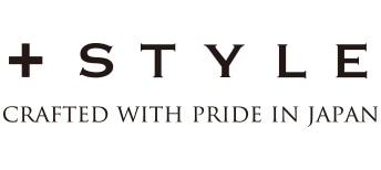 プラススタイル / +STYLE