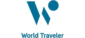 ワールドトラベラー / World Traveler